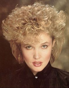 Listen To The 80 S Kids A Perm Revival Is A Bad Bad Idea