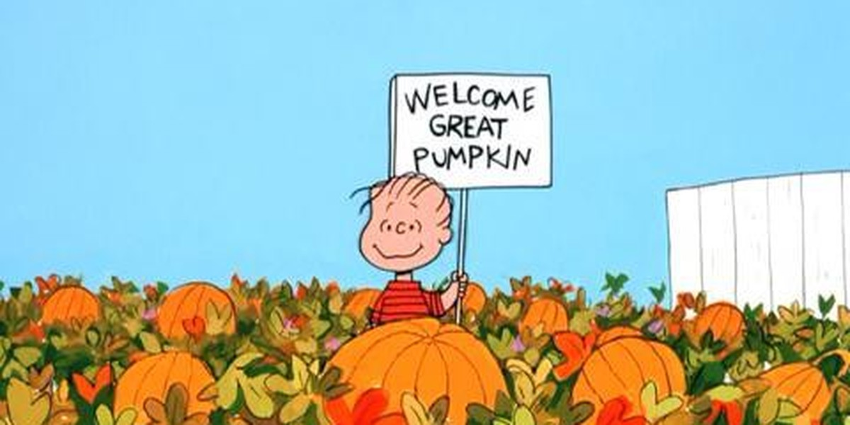 ed72a1f60 10 Facts About 'It's The Great Pumpkin, Charlie Brown' That 80's Kids Might  Not Know