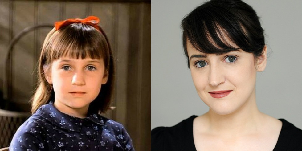 'Matilda' Cast: Where Are They Now?