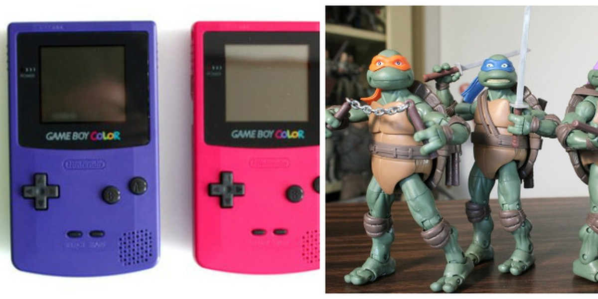 These Toys Were At The Top Of Every 90s Kid S Christmas List