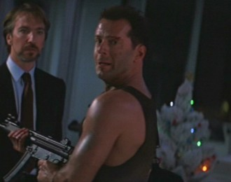 4 reasons why lethal weapon and die hard are actually christmas movies - Lethal Weapon Christmas