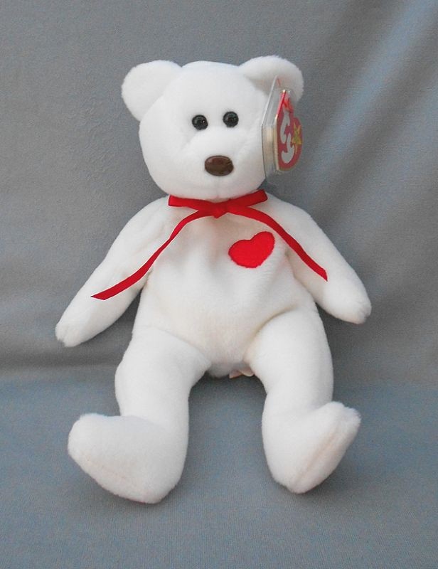 Here Are The 10 Beanie Babies That You Need To Dig Out Of Storage So ... 072477479eb