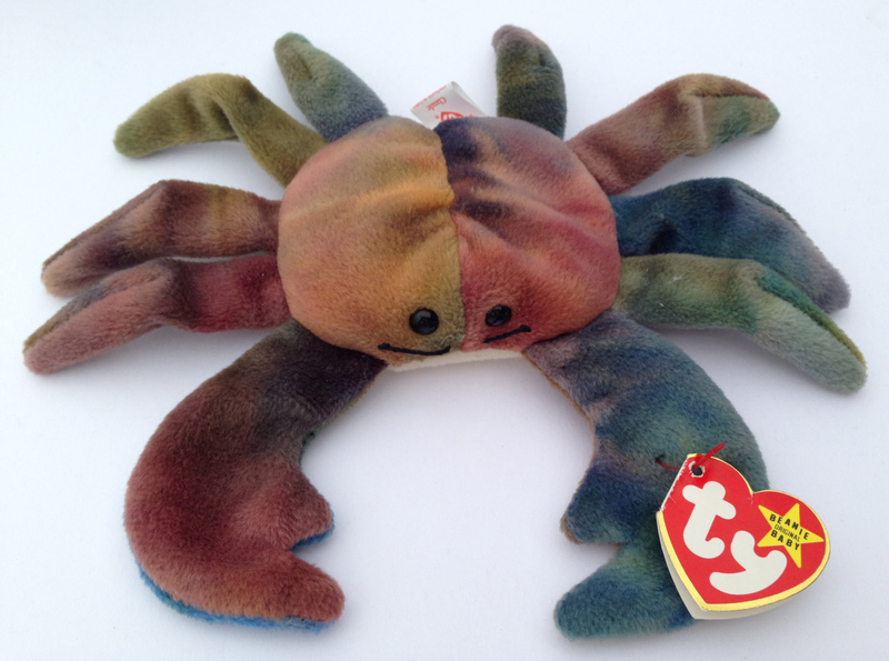 Here Are The 10 Beanie Babies That You Need To Dig Out Of Storage So ... bb1c459f7cf