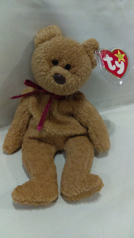 Here Are The 10 Beanie Babies That You Need To Dig Out Of Storage So ... ed26a6f1cee