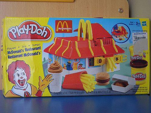 2 Mcdonald S Restaurant