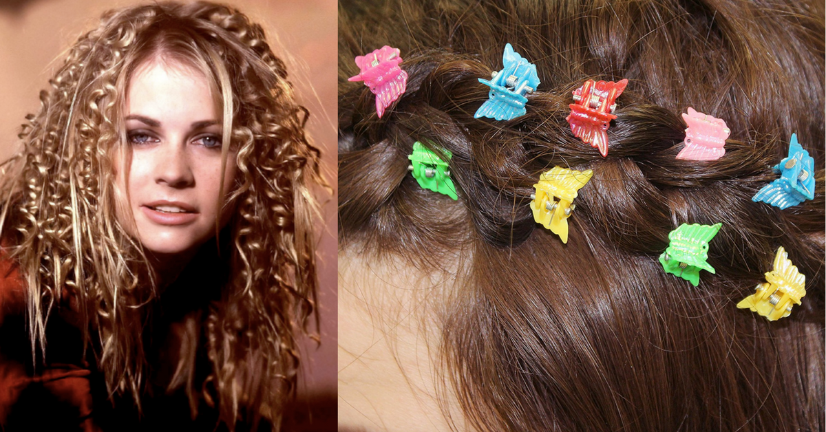 15 Of The Most Important And Iconic Hair Styles We All