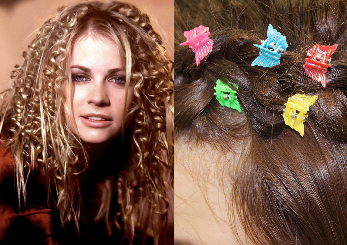 All Hair Styles: 15 Of The Most Important And Iconic Hair Styles We All