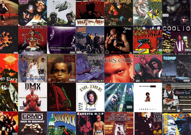 Can You Name The 90s Hip-Hop Song From Just A Single Line?