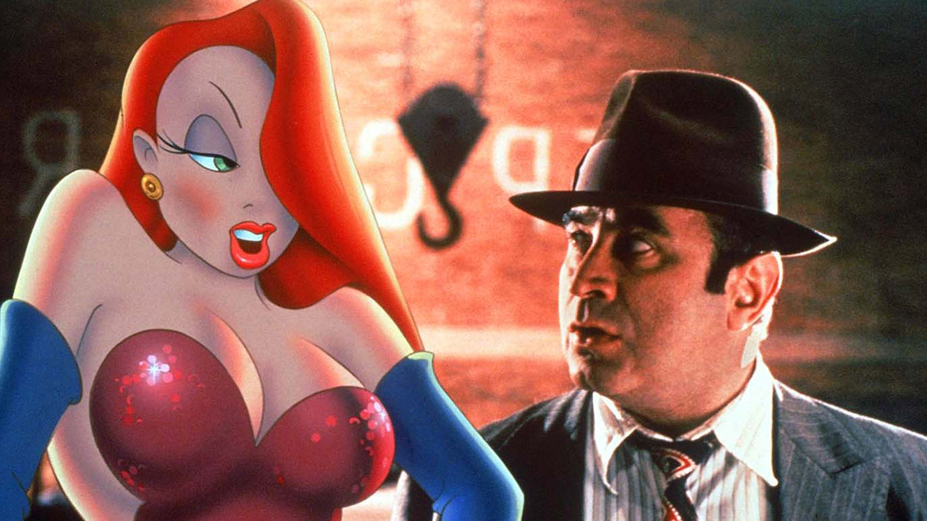 10 Things You Never Knew About Who Framed Roger Rabbit