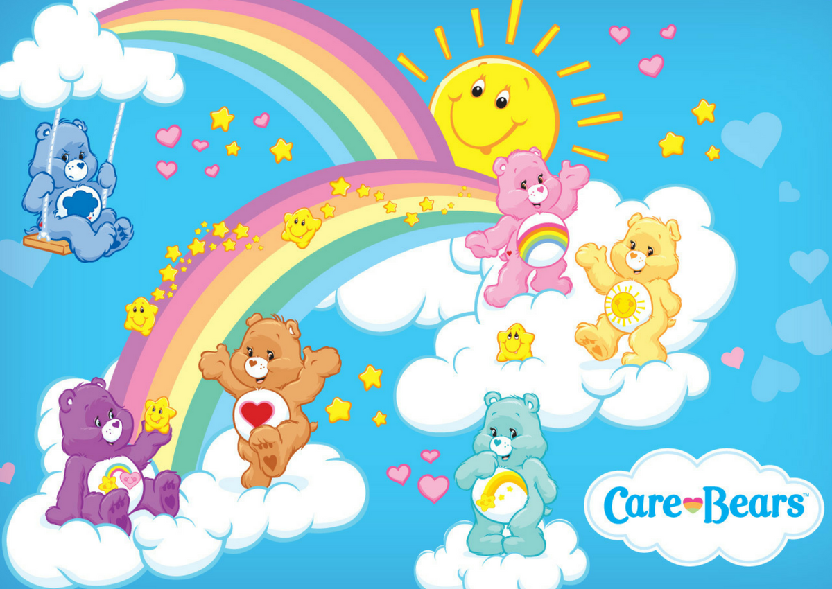 care bears pictures top - photo #18