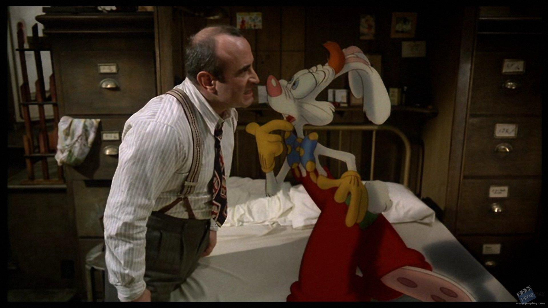this movie came out back in 1988 but there is a lot of stuff that no one seems to know about the movie - Who Framed Roger Rabbit Full Movie