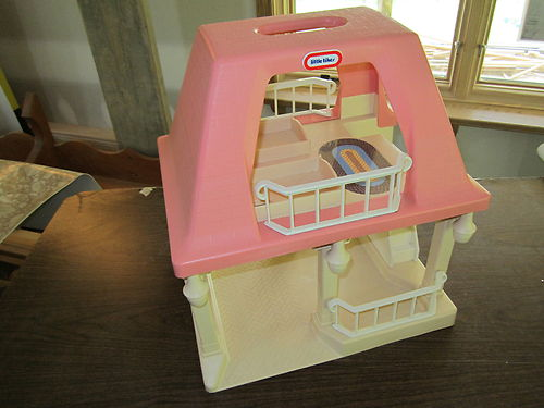 Toys For Grandparents House : Iconic little tikes toys from your childhood that you