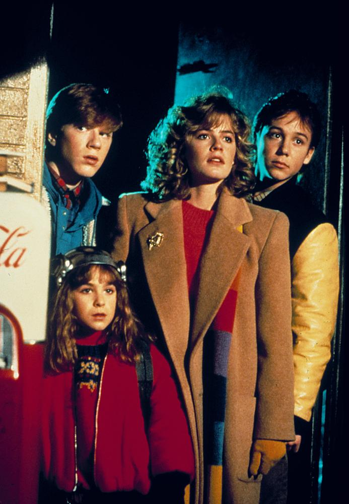 10 Things You Didn T Know About Adventures In Babysitting