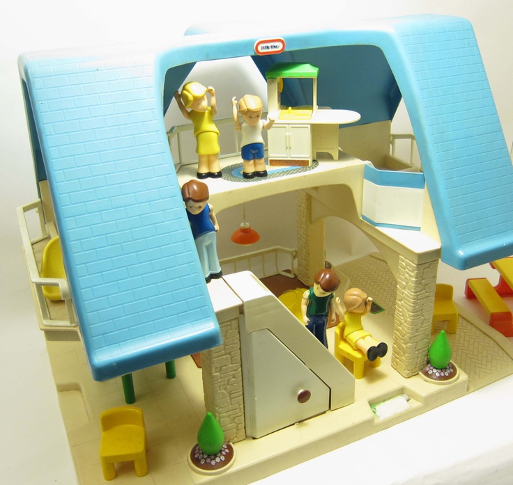 20 Iconic Little Tikes Toys From Your Childhood That You ...