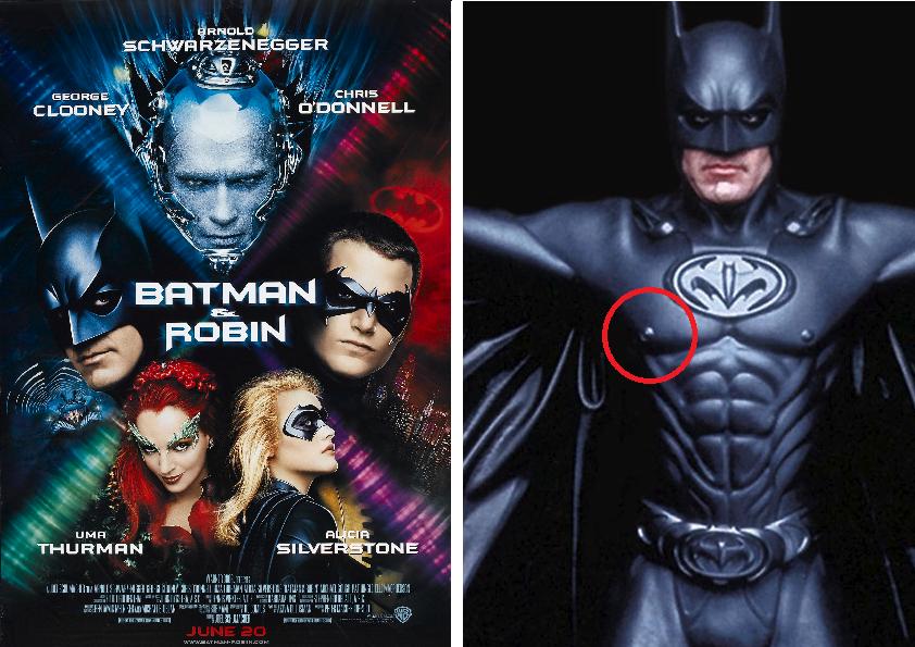 13 Reasons Batman Robin Is The Worst Movie Of 1997