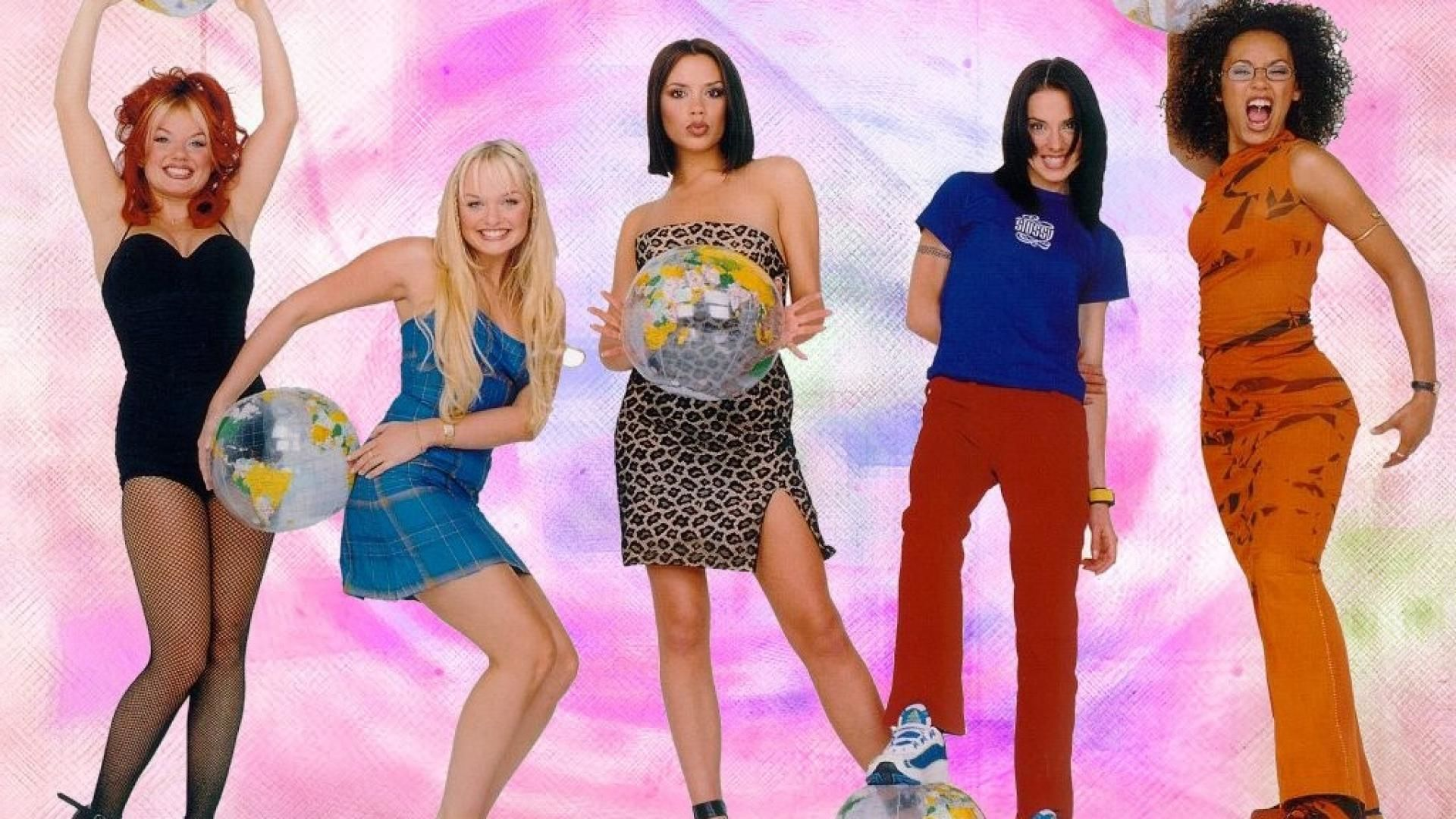 15 spice girls facts you didn't know that will spice up