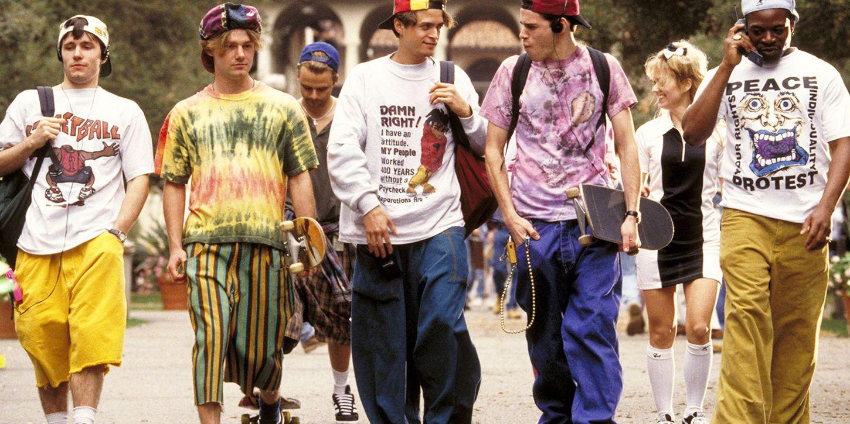 Early hip hop fashion Hip hop - Wikipedia