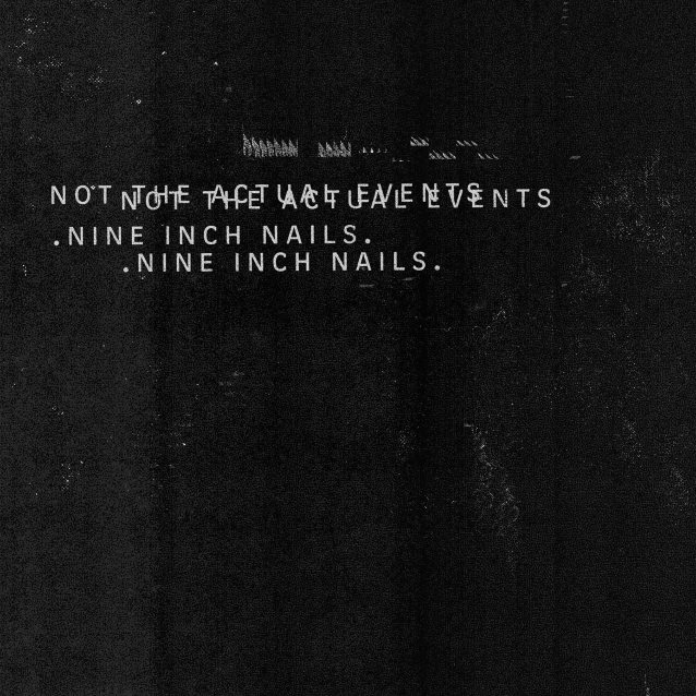 Alt-Rockers Of The 90s, What\'s Your Favorite Nine Inch Nails Album ...