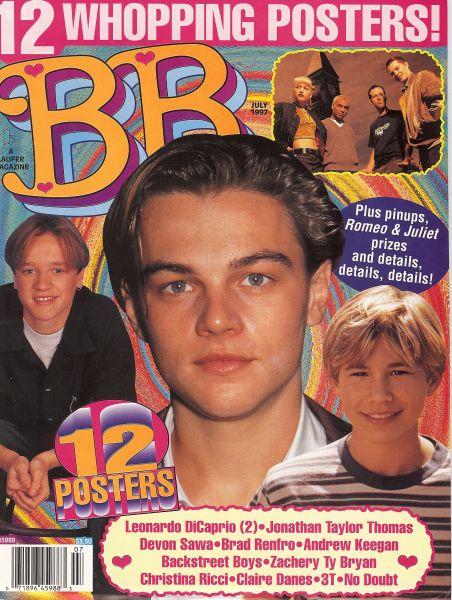 Teen Pop Magazines 79
