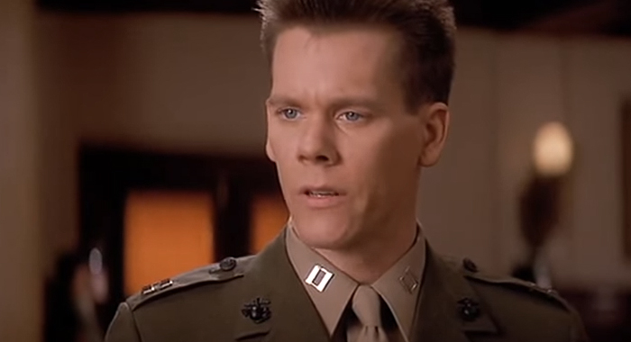 5 Movies That Will Make You Believe Kevin Bacon Is The ...