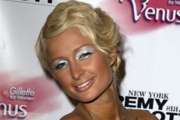 15 Beauty Trends From The Early 2000s That You Wish You