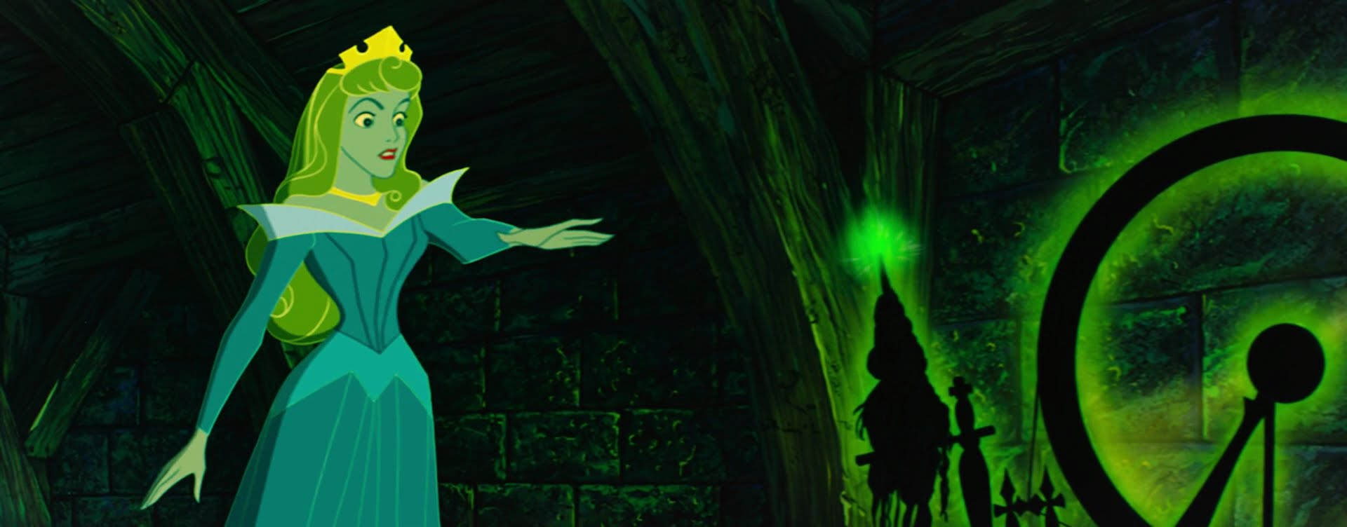 12 Moments From Disney Movies That Probably Belonged In A Horror Film