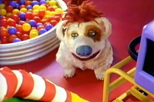 11 mcdonaldland mascots that you completely forgot existed for Classic 90s house vol 2