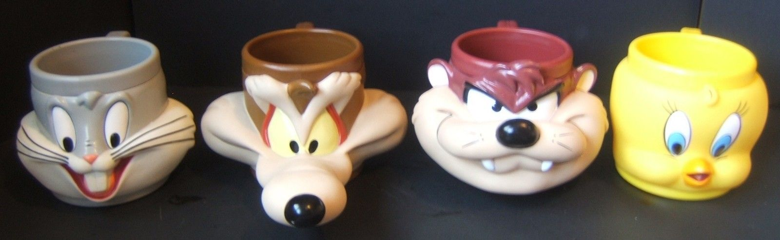 Some Of Your Old Looney Tunes Merchandise Might Actually