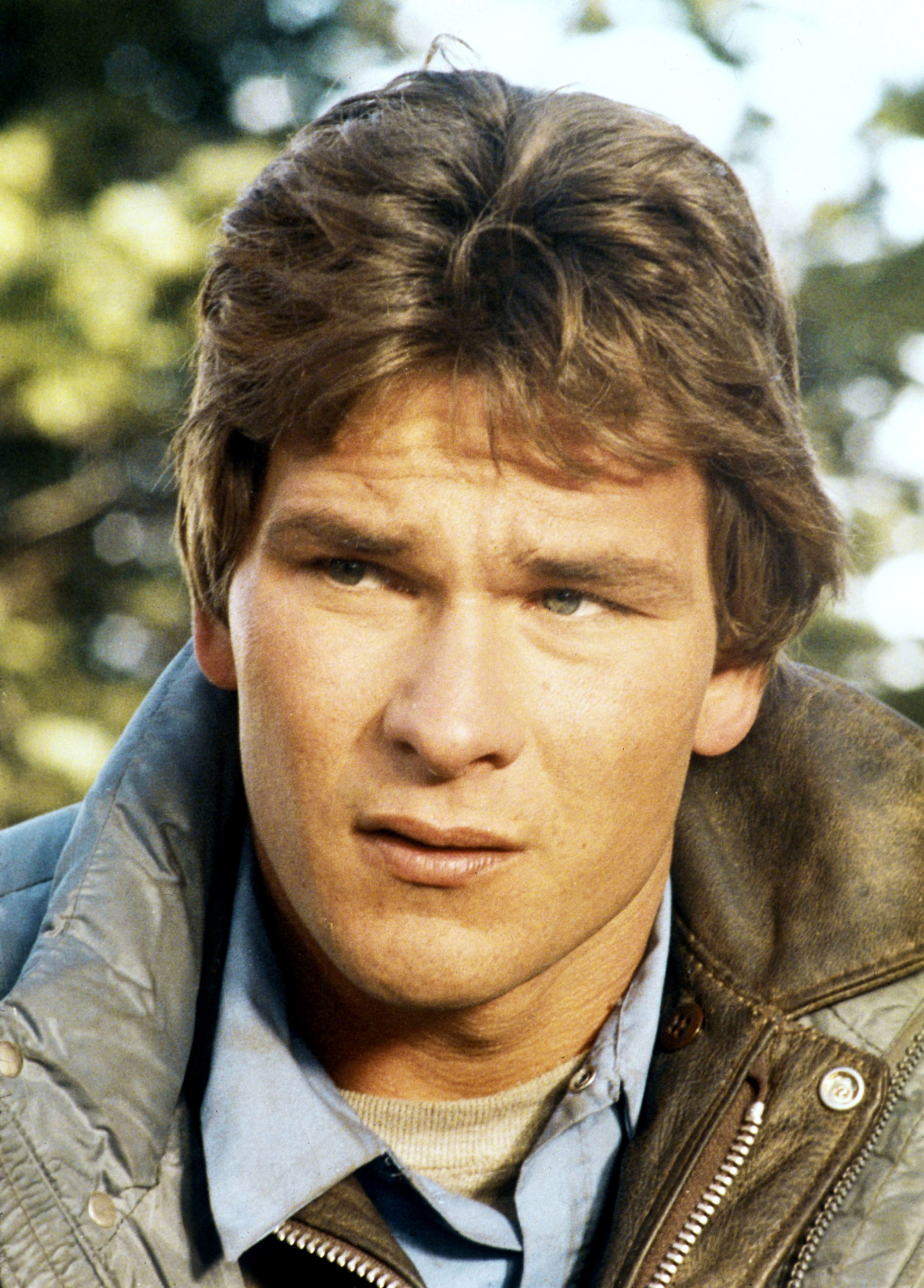 Patrick Swayze A Life In Pictures: 10 Things You Didn't Know About Patrick Swayze That Will