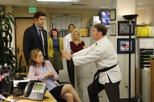 Nbc Wants To Bring Back The Office But Not Everyone Is