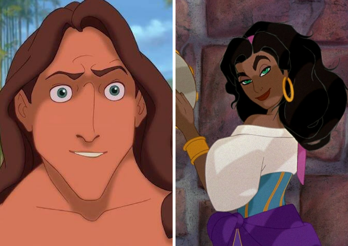 15 Famous Actors You Never Knew Were Voices In Disney Movies