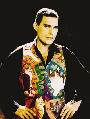 20 times freddie mercury proved he was both the best singer and the king of fashion 20 times freddie mercury proved he was