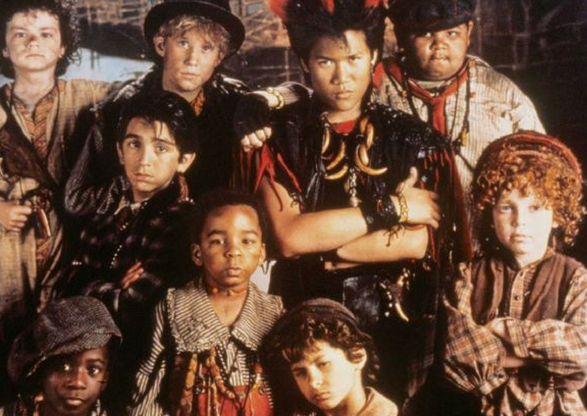 26 Years After Hook Came Out The Lost Boys Actually Did