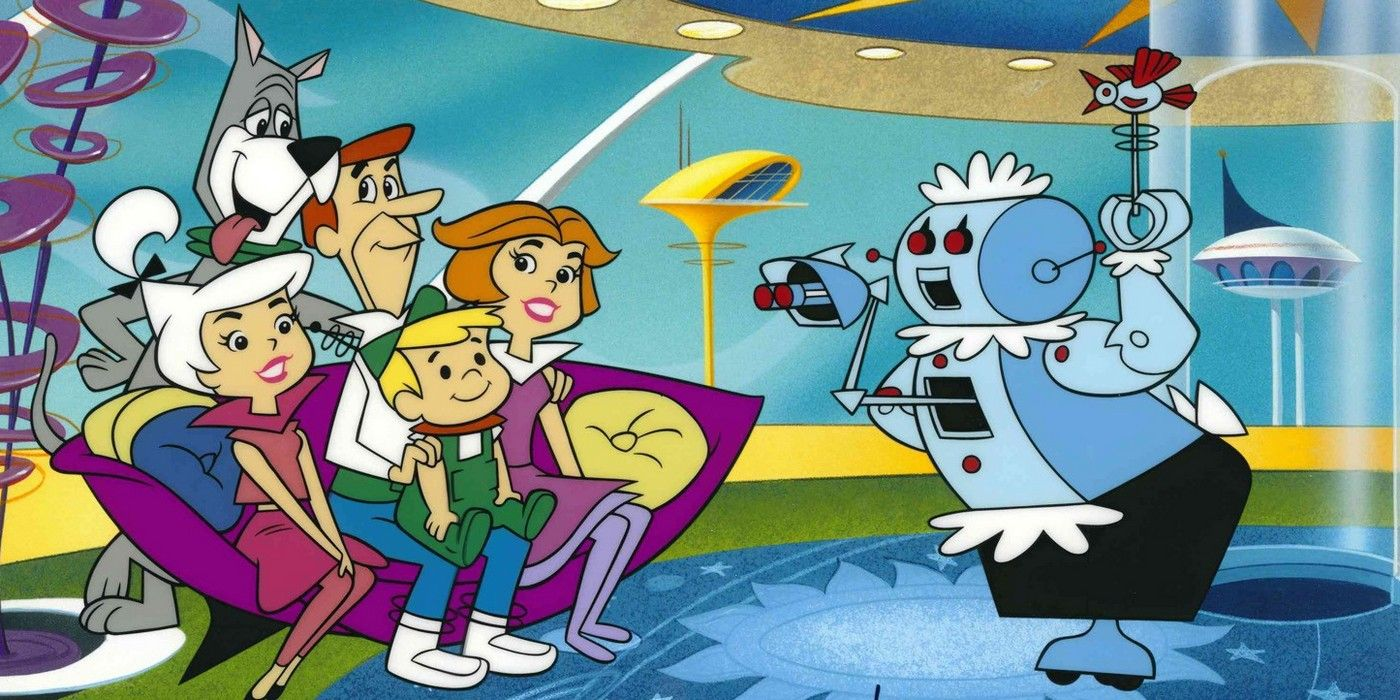 The Jetsons Are Returning To Tv In A Brand New Series
