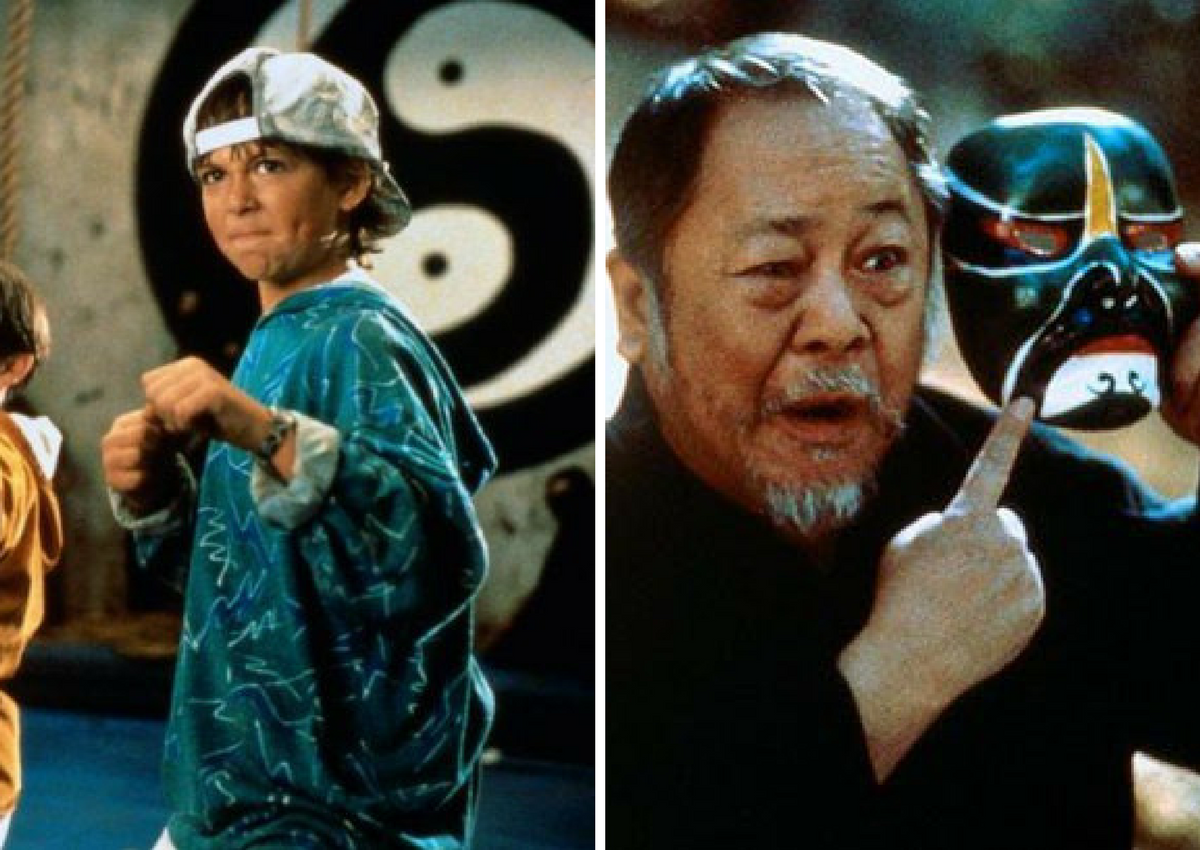 three ninjas full movies