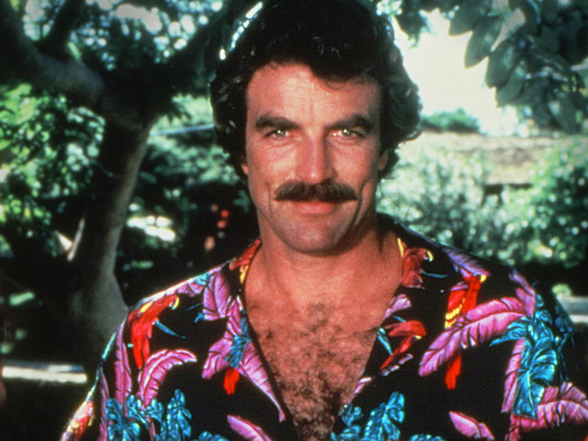 7 things you didn 39 t know about tom selleck that prove he - Tom selleck shows ...