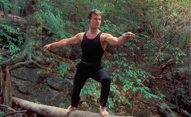 10 things you didnt know about patrick swayze that will