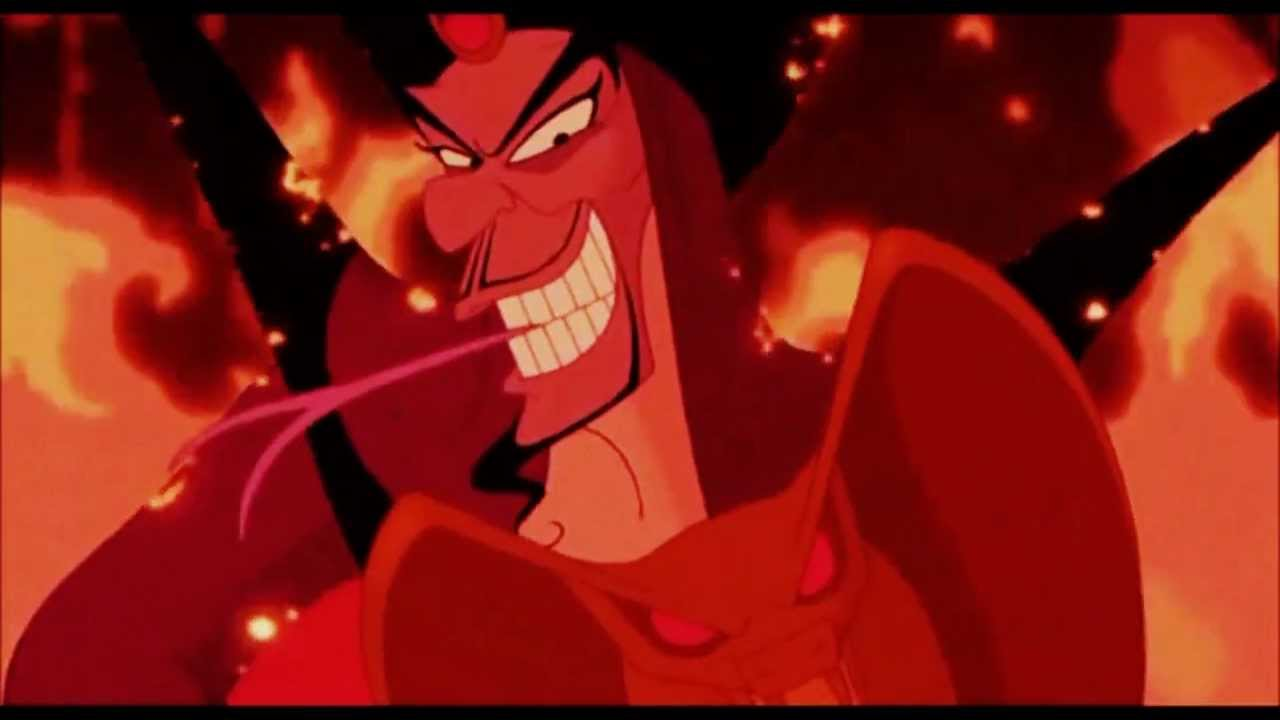 Do It Yourself Home Design: Disney Announced Who's Playing Jafar And The Internet Has