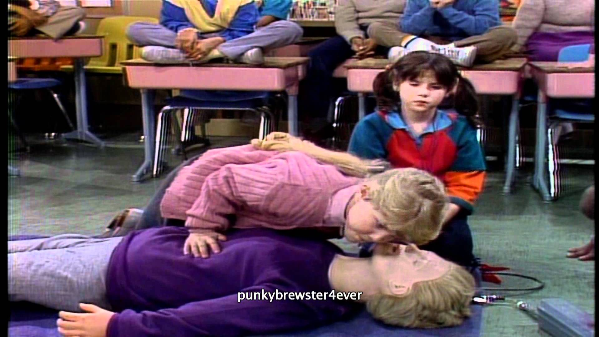It S Been 30 Years Since Punky Brewster What Has Soleil
