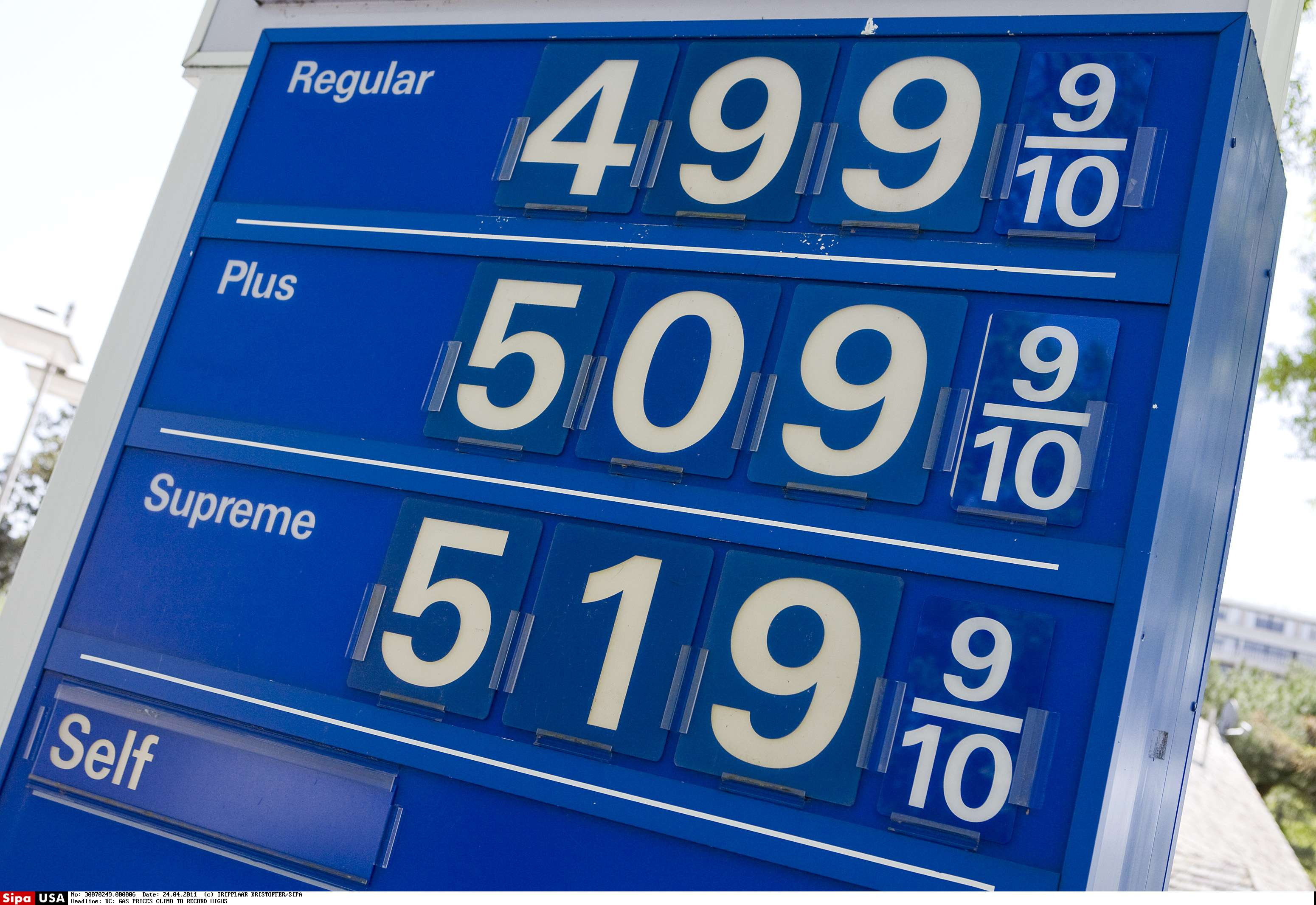 Find the Lowest Gas Prices in Your Area