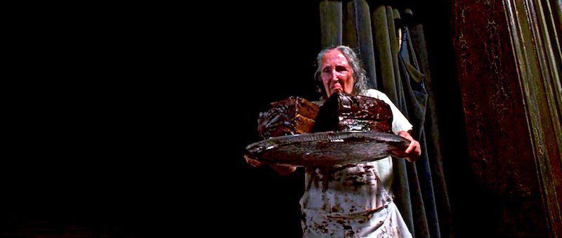 What Was The Chocolate Cake From Matilda Made From