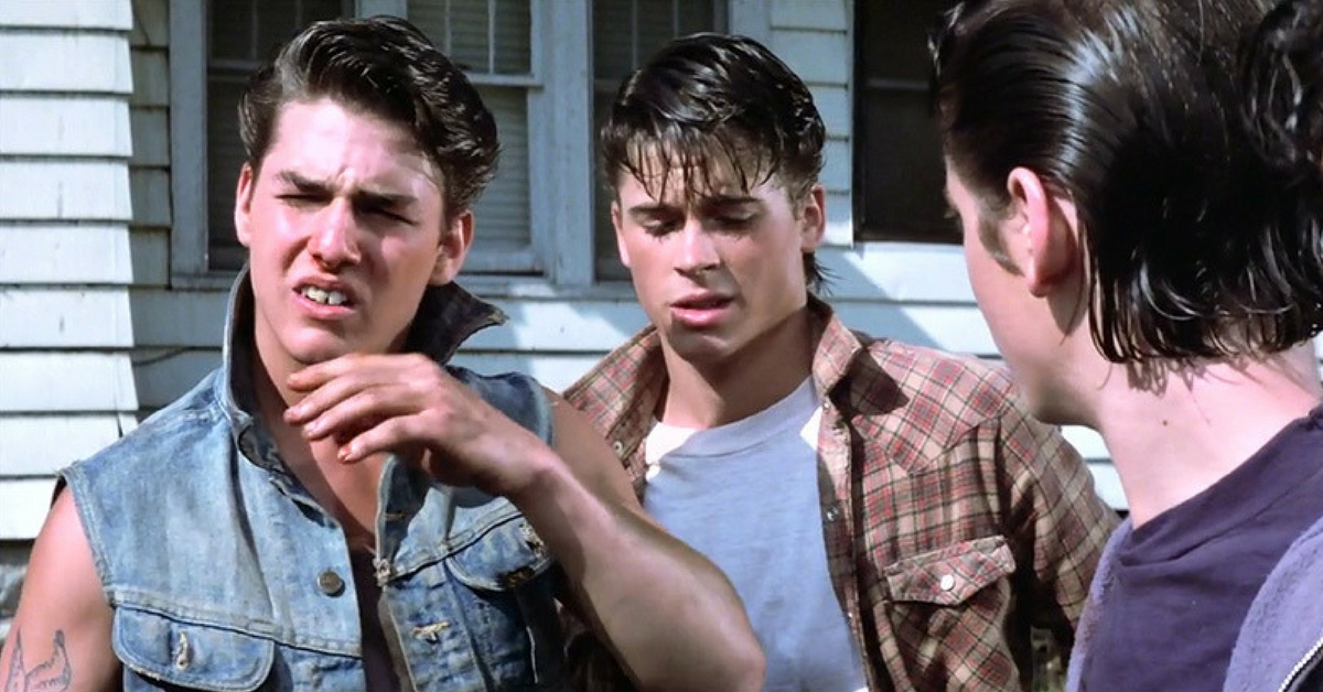 7 Movies You Totally Forgot Tom Cruise Was In Before He ...