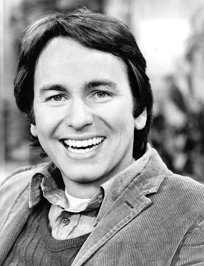 8 Simple Things You Should Know About John Ritter