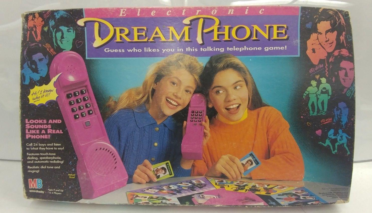 Das Traumtelefon