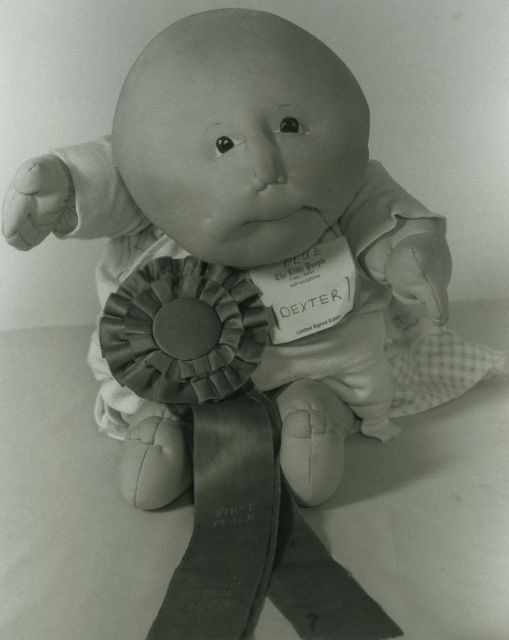 The Cabbage Patch Kids Scandal They Ve Been Trying To