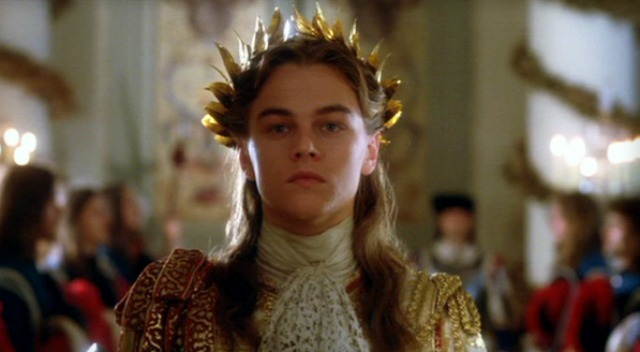 Watch The Man In Iron Mask 1998 Online Full For Free