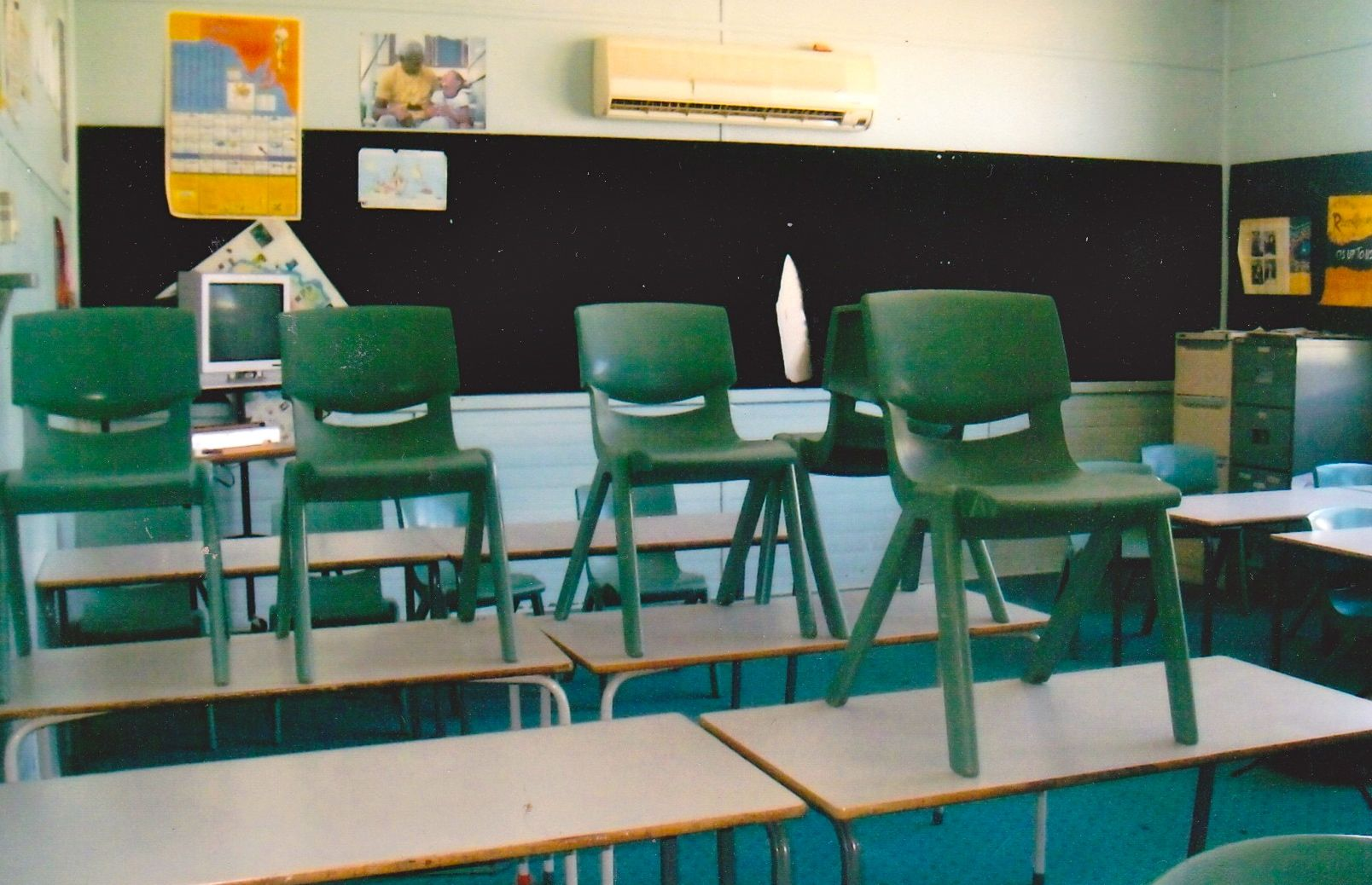 20 Things That Will Almost Make You Miss Going Back To School