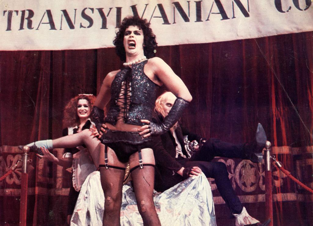 5 Things You Didn't Know About 'Rocky Horror Picture Show ...