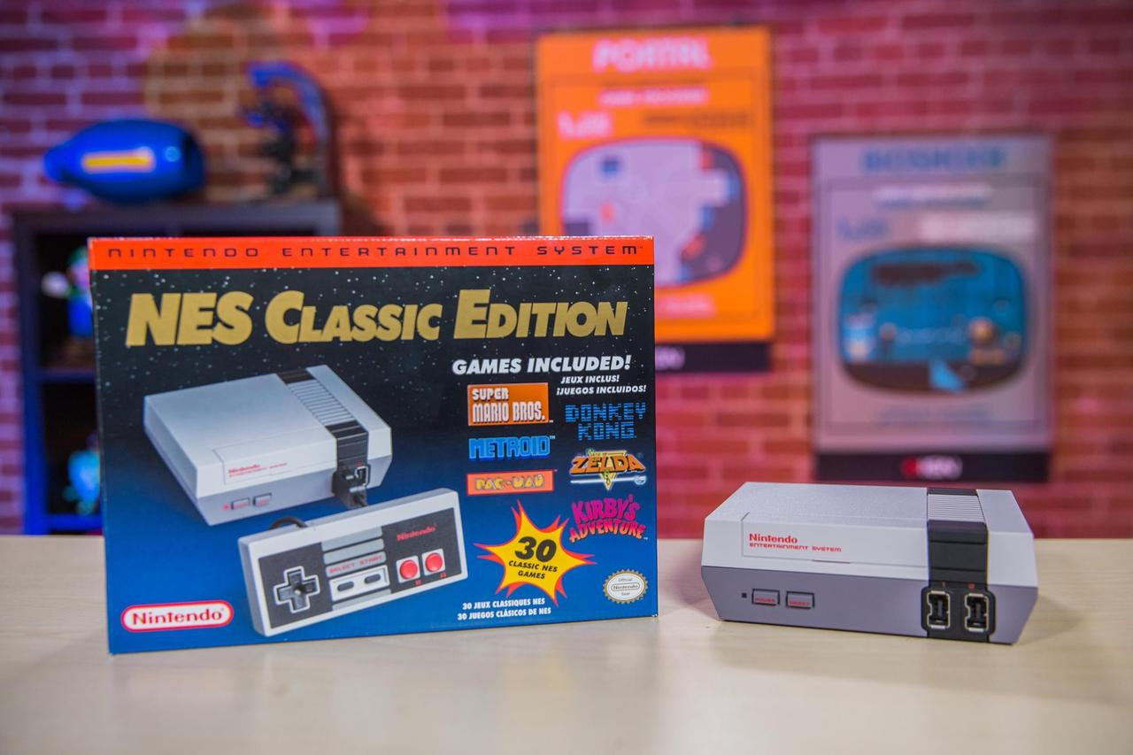Still Mad You Couldn T Get An Nes Classic Edition Nintendo Is