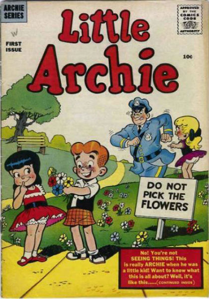 15 Valuable Archie Comics That'll Have You Searching Your